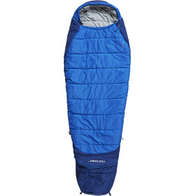 Nordisk Junior Knuth Sleeping Bag 160-190cm Limoges Blue